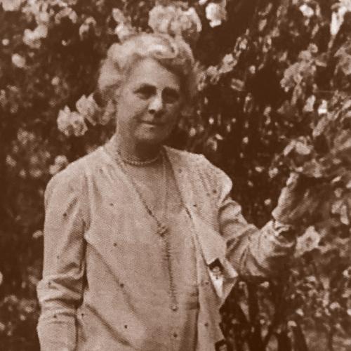 Juanita Massie Patterson (Mrs. Malvern C. Patterson)